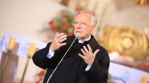 Dialogi z Arcybiskupem – Kościół a państwo. Relacje.