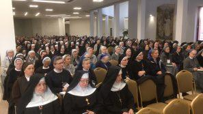 Sympozjum czterech konferencji wyższych przełożonych