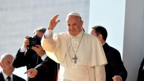 Orędzie Ojca Świętego Franciszka na Światowy Dzień Misyjny 2018