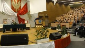 """Nowy Targ: konferencja naukowa """"Karol Wojtyła – orędownik niepodległości"""""""