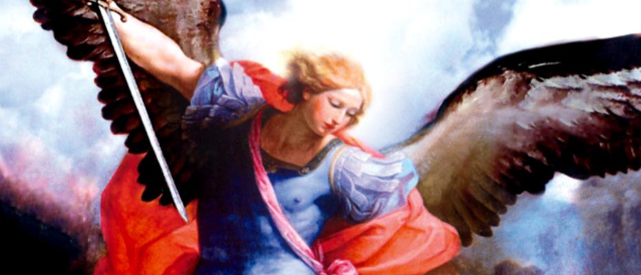 Przewodniczący Episkopatu zachęca do odmawiania modlitwy do św. Michała Archanioła po różańcu