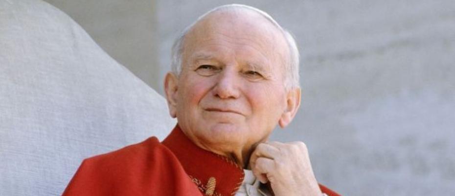Przypomnienie nauczania św. Jana Pawła II utworami muzycznymi