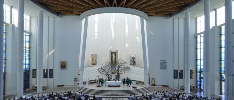 W Łagiewnikach rozpoczęły się Dni Apostołów Bożego Miłosierdzia