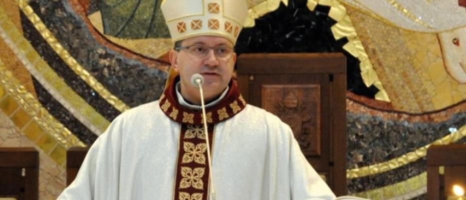 Bp Muskus: nawrócenie Kościoła warunkiem skutecznego głoszenia Ewangelii