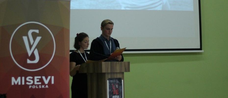 Wyjątkowa gala młodych misjonarzy