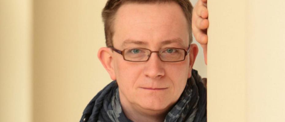 Marcin Jakimowicz: myślmy na modlitwie o Bogu, nie o sobie