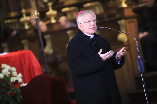 Dialogi z Arcybiskupem