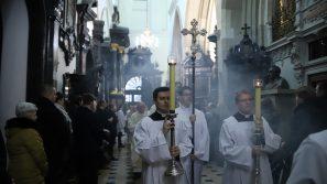 Archidiecezjalny Konkurs Wiedzy Liturgicznej – zapisy