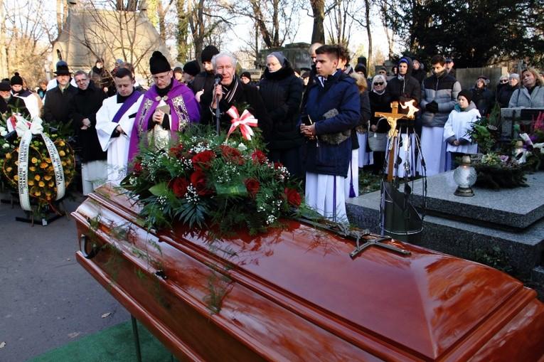 Śp. Jan Rybarski został pośmiertnie odznaczonyKrzyżem Kawalerskim Orderu Odrodzenia Polski