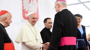 Ojciec Święty Franciszek na Święto Niepodległości: Proszę Boga, aby Polacy w jedności i pokoju korzystali z daru wolności
