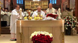Św. Jan Paweł II papieżem wolności
