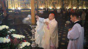 Świętość drogą każdego chrześcijanina