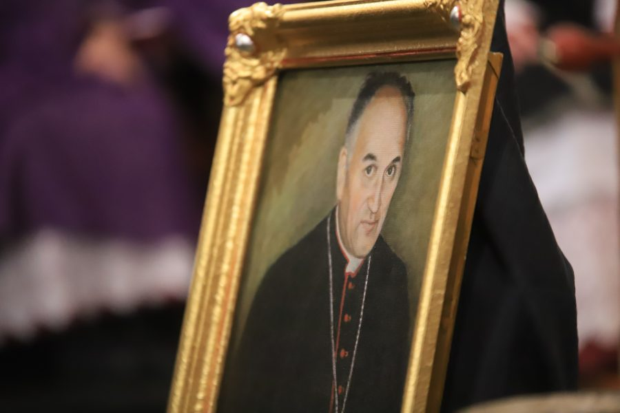 Odszedł wierny Sługa i Stróż Katedry Wawelskiej