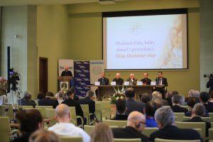 """Kongres dla Małżeństwa i Rodziny """"Płodność listu, który dotarł z przyszłości: 50 lat Humanae vitae"""""""