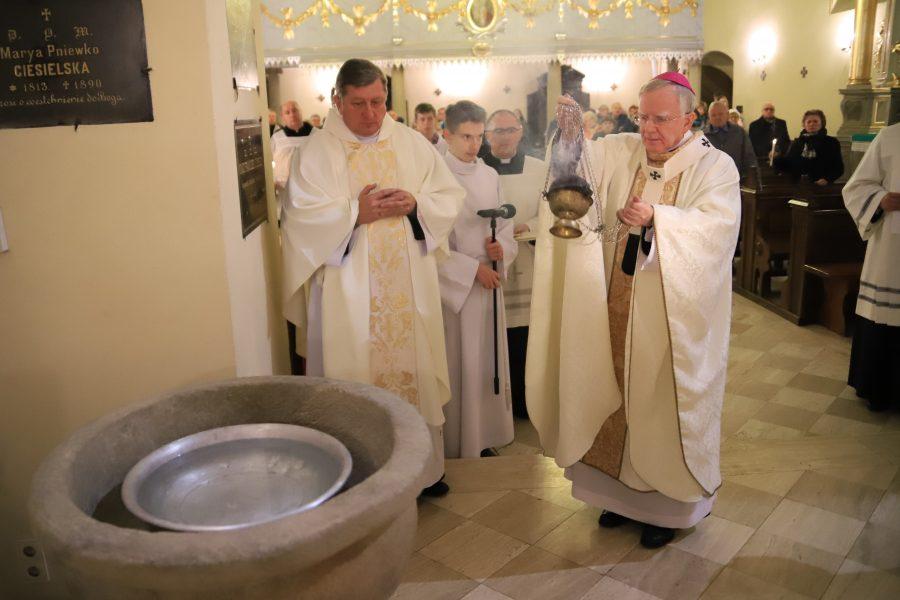 Modlitwa o beatyfikację Sług Bożych o. Wilhelma Gaczka  i Kunegundy Siwiec