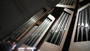 """""""Zbudźcie się organy, instrumencie święty…"""". Poświęcenie organów w parafii św. Józefa w Krakowie"""