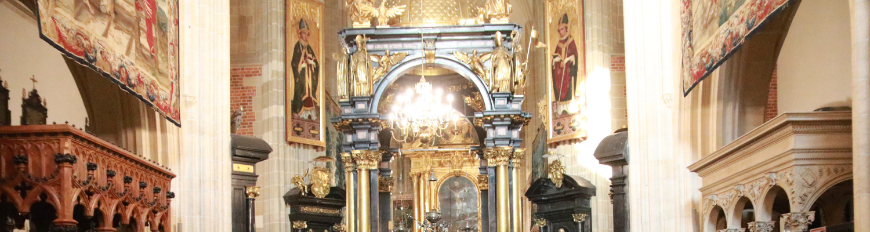 Teksty liturgiczne o bł. Janie XXIII, papieżu