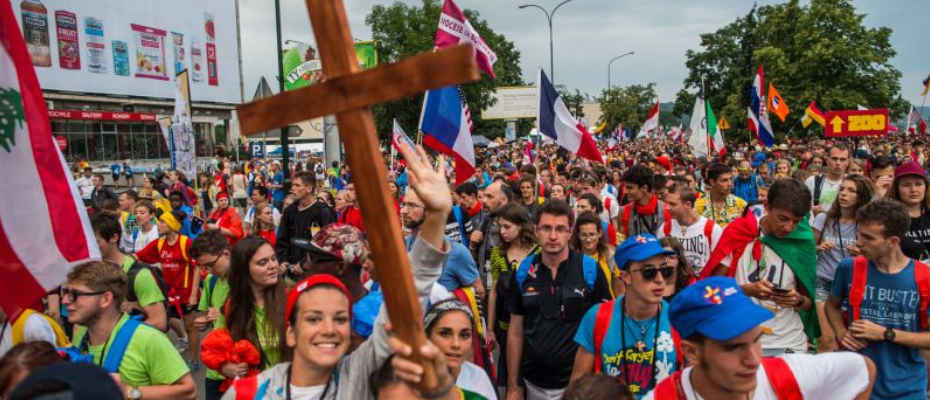 #MyWYDExperience – Panama czeka na świadectwa młodzieży z całego świata