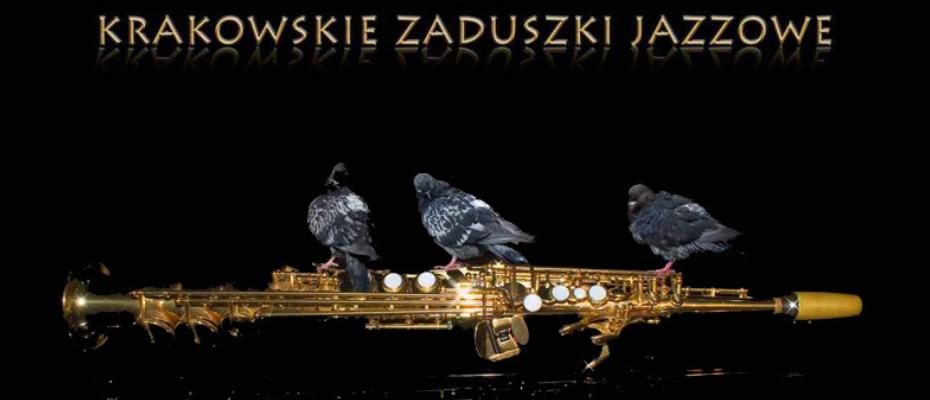 Krakowskie Zaduszki Jazzowe upamiętniające zmarłych muzyków