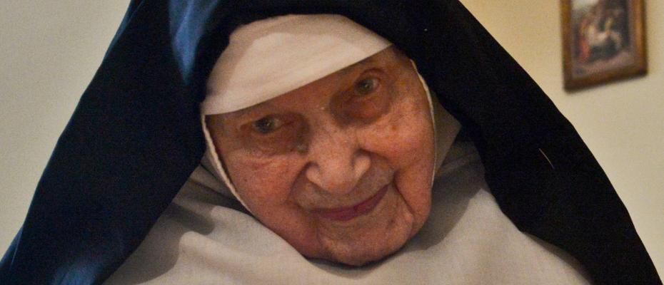 Pogrzeb s. Cecylii Roszak OP – najstarszej zakonnicy klauzurowej na świecie