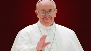Papież Franciszek apeluje o prawo do życia dla każdego