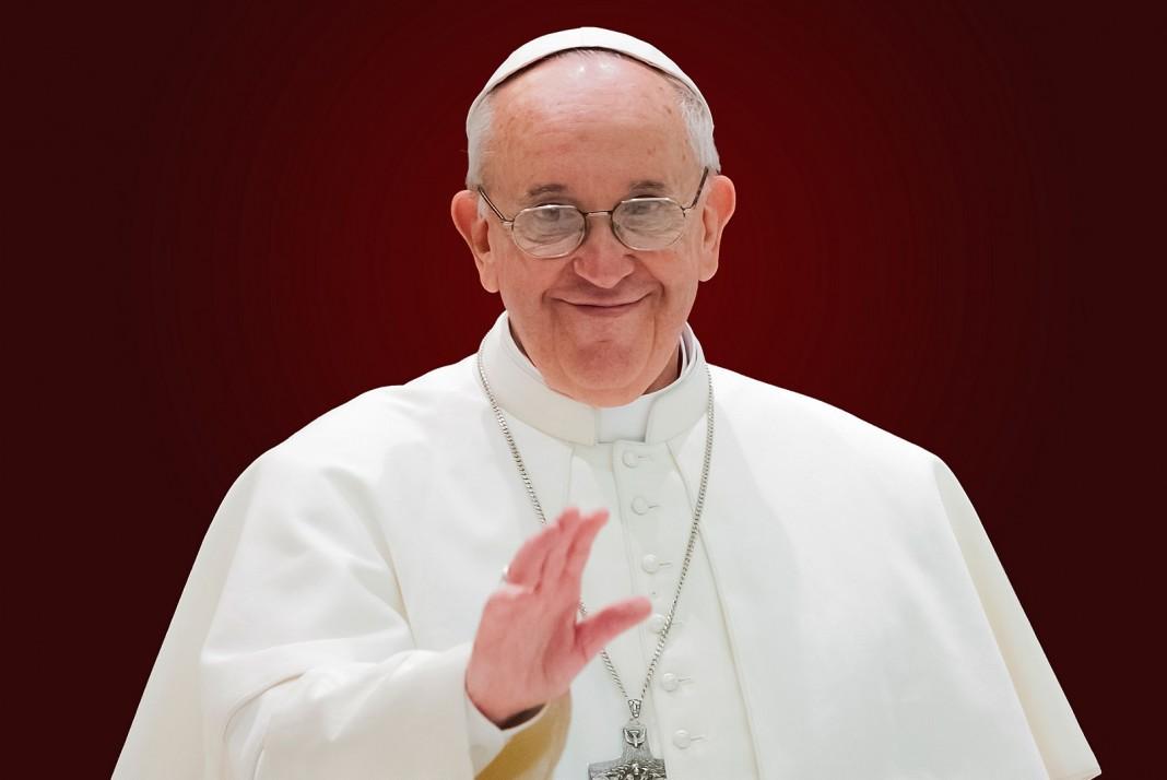 50-lecie święceń kapłańskich papieża Franciszka