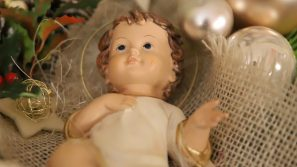 Bóg rodzi się w ludzkim sercu. Życzenia arcybiskupa na Boże Narodzenie i Nowy Rok 2019