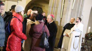 Charyzmat to dar Ducha Świętego dla budowania Kościoła