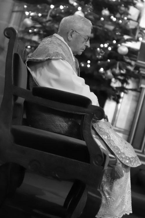Sylwetka śp. Ks. Bpa Tadeusza Pieronka
