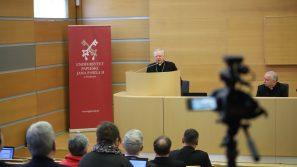 Kanonizowana za sposób w jaki żyła, a nie w jaki umarła – konferencja o św. Joannie Beretcie Molli