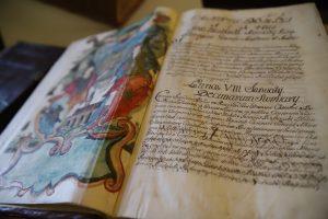 Polska tożsamość narodowa jest silnie związana z chrześcijaństwem