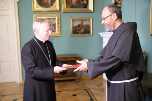 Archidiecezja Krakowska poprowadzi proces beatyfikacyjny Jánosa Esterházyego