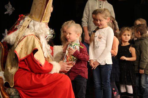 Św. Mikołaj na Orawie i Podhalu