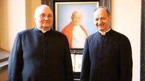 Nowi biskupi pomocniczy archidiecezji krakowskiej