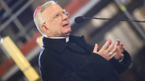 Radio Kraków przeprasza Metropolitę