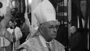 Uroczystości pogrzebowe śp. Ks. Biskupa Tadeusza Pieronka