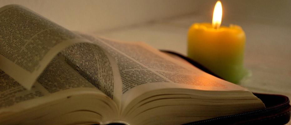 Redemptoryści: adwent ze Słowem Bożym