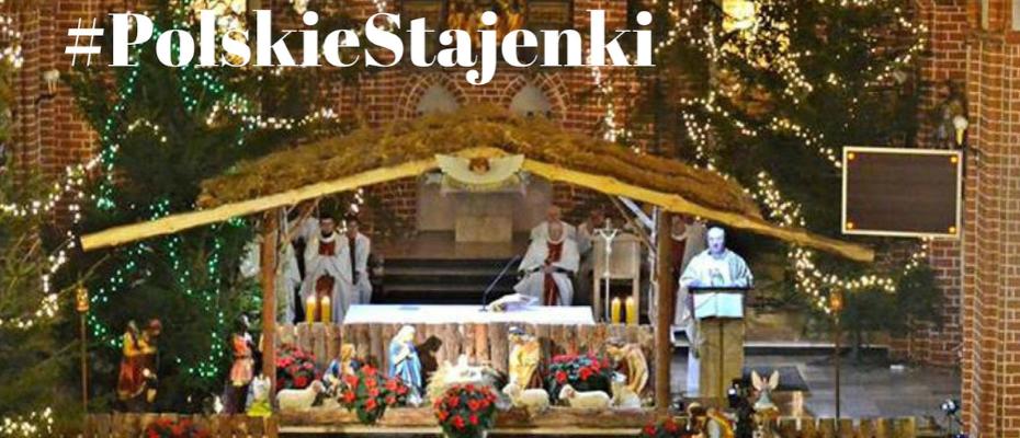 Rzecznik Episkopatu: #PolskieStajenki to promocja chrześcijańskich świąt