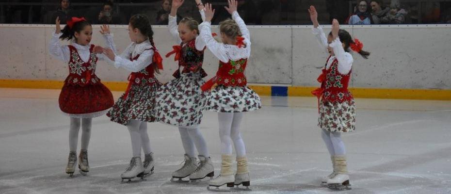 Czarny Dunajec: hokejowy mecz charytatywny dla 7-letniego Mike'a
