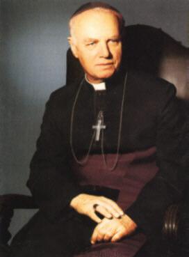 Sługa Boży bp Jan Pietraszko coraz bliżej beatyfikacji
