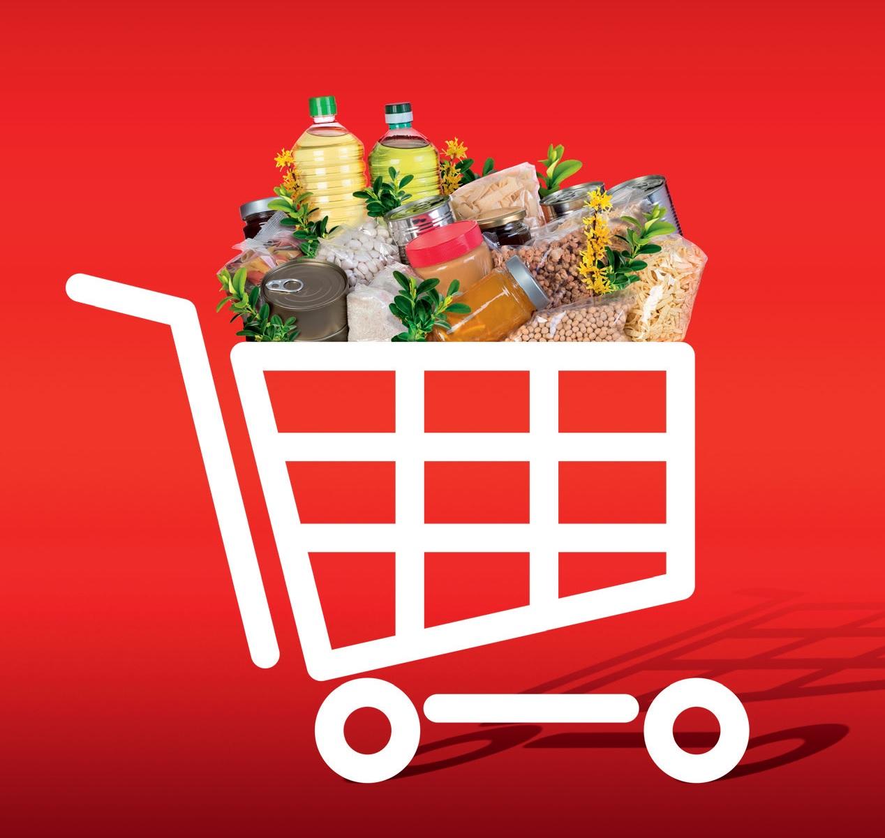 Dziś i jutro XV Ogólnopolska Zbiórka Żywności