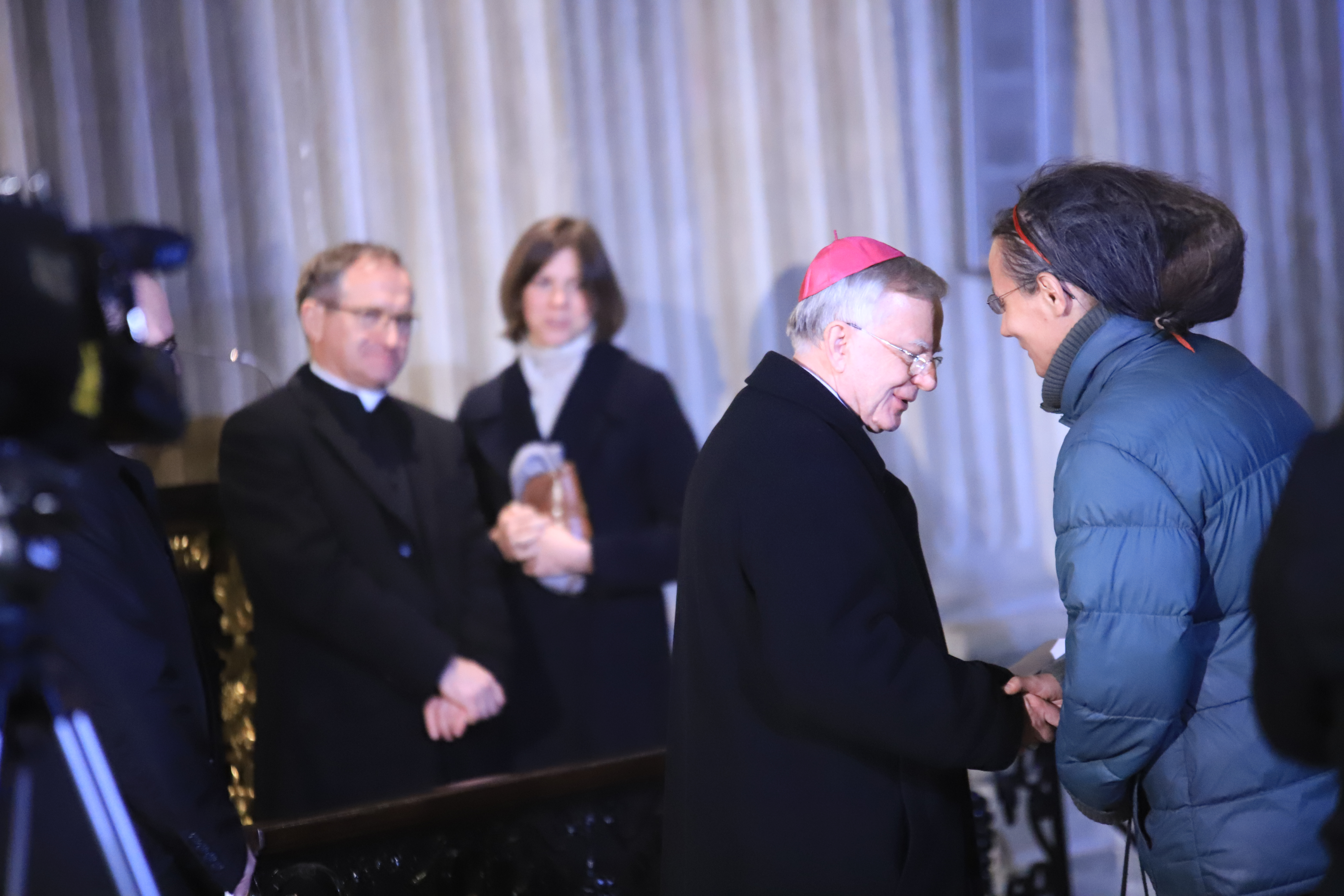 Dialogi z Arcybiskupem 2019