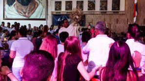 Pokażmy, że Bóg jest sensem naszego życia – homilia abp Marka Jędraszewskiego podczas ostatniej Eucharystii Dni w Diecezji w Monagrillo
