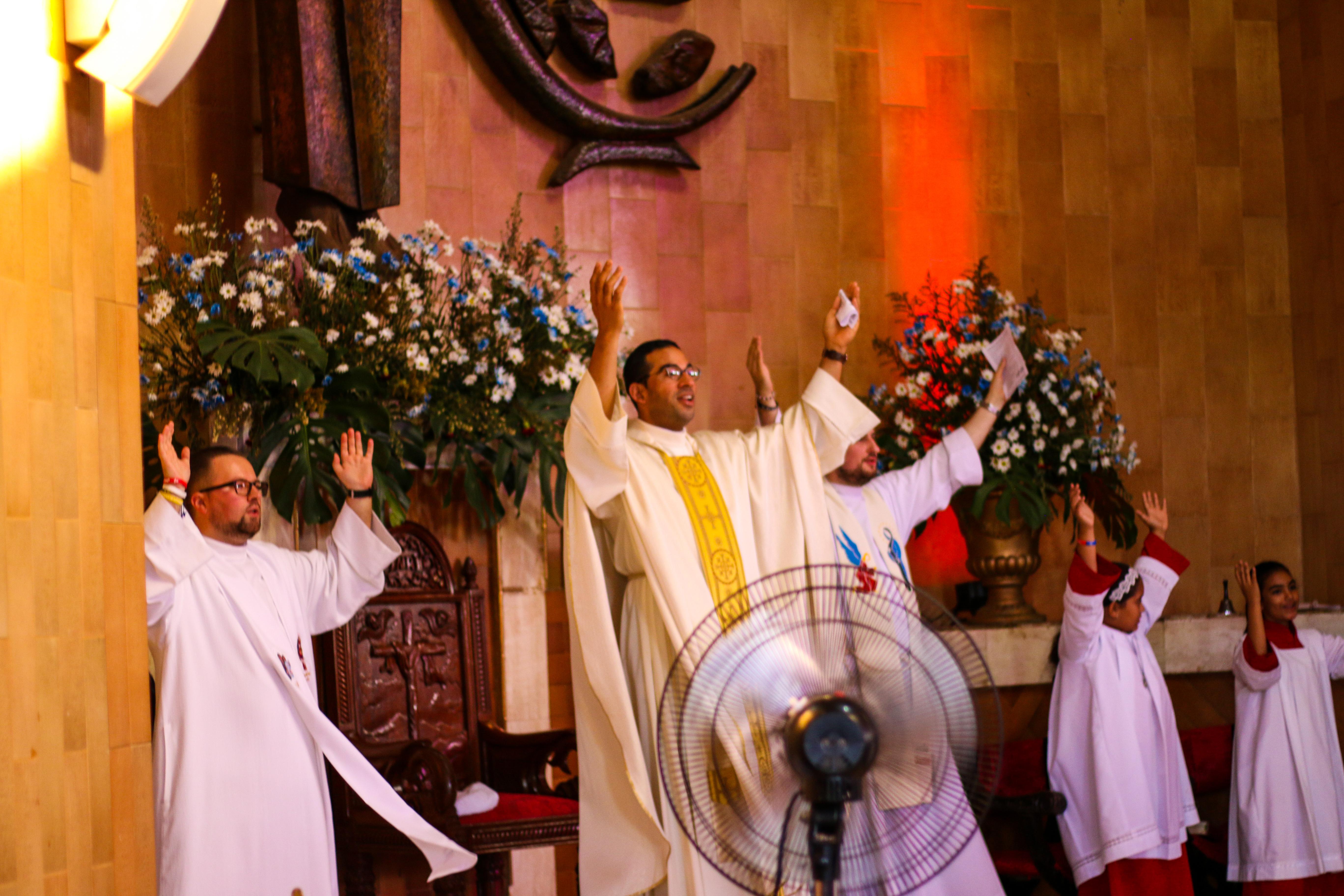 Kolejny dzień Światowych Dni Młodzieży oczami pielgrzymów archidiecezji krakowskiej