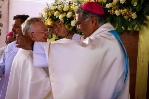 Jeden Kościół w wierze – szósty dzień Światowych Dni Młodzieży Panama 2019