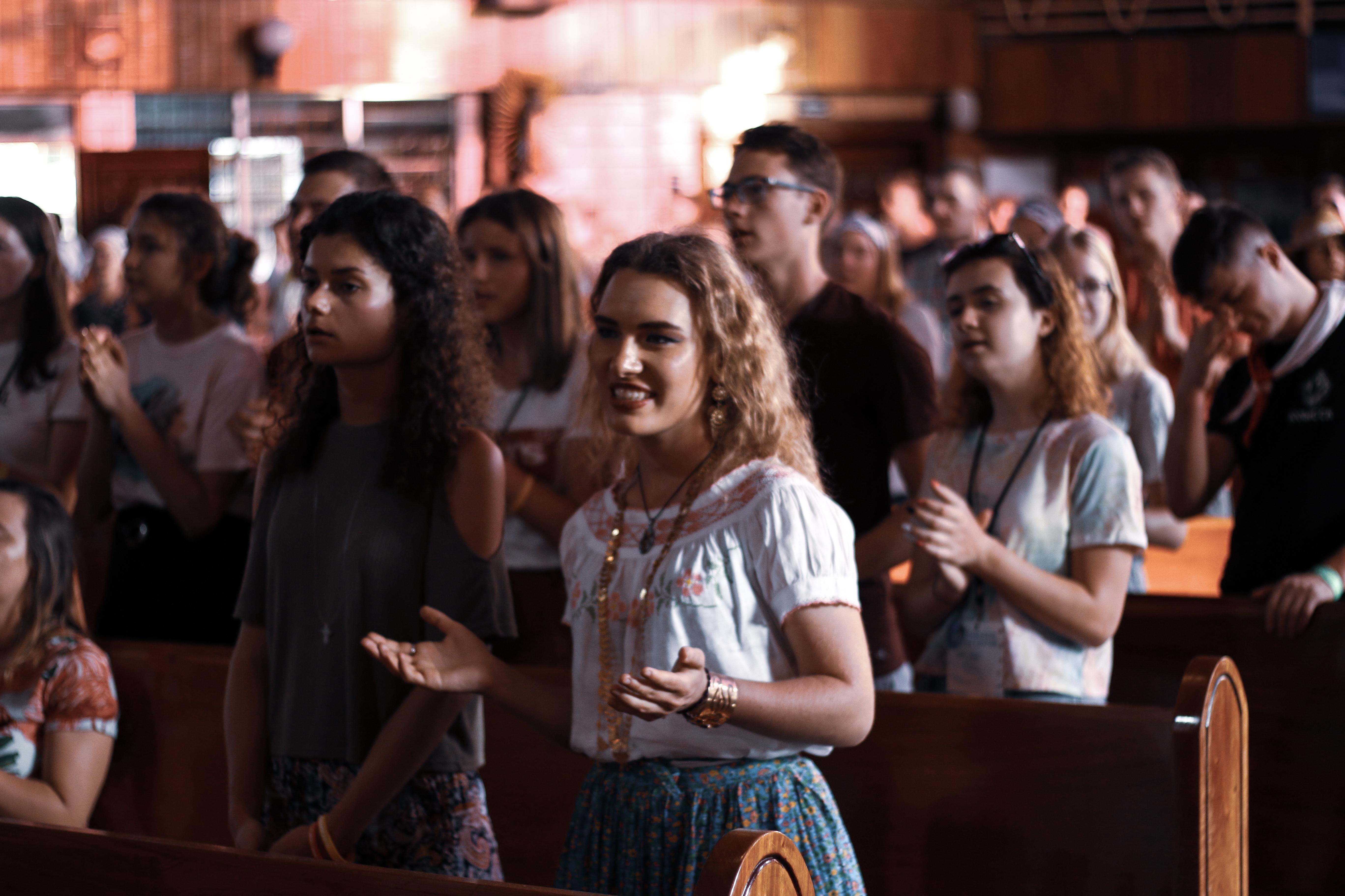 Bóg Cię kocha. Uwierz w to! – nauka rekolekcyjna abp Marka Jędraszewskiego w Monagrillo