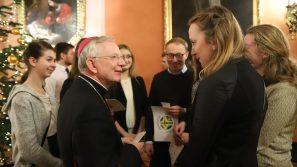 Trwajcie w Wieczerniku Kościoła i Wieczerniku polskiego narodu
