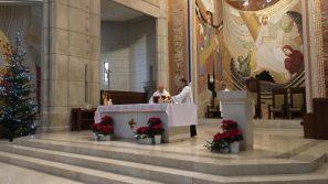 Maryja – najpilniejsza uczennica Jezusa
