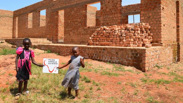 Polska Fundacja dla Afryki zbiera wnioski o pomoc Afryce
