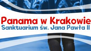 Kraków w Panamie – Panama w Krakowie